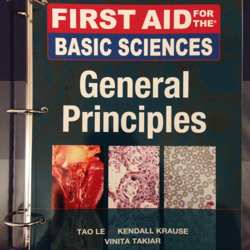 First Aid General Principles